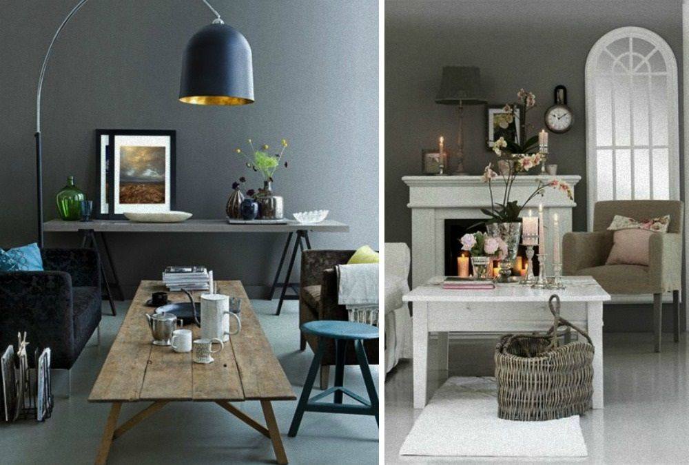 Beautiful Inspiratie Woonkamer Verven Contemporary - New Home ...