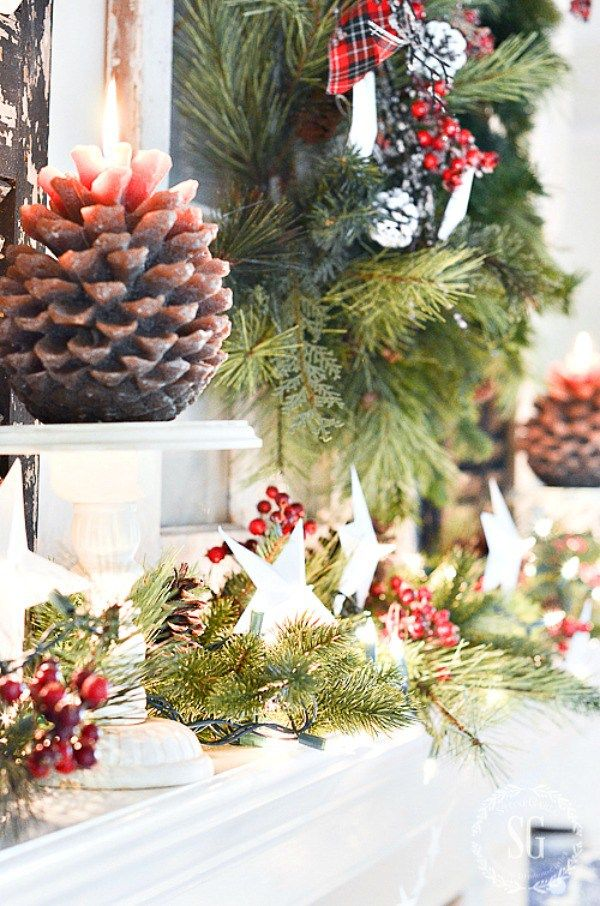 Easy Christmas Decorating Lets Decorate Beautifully And Stress Less Yes You Can Do It Ill Show You How