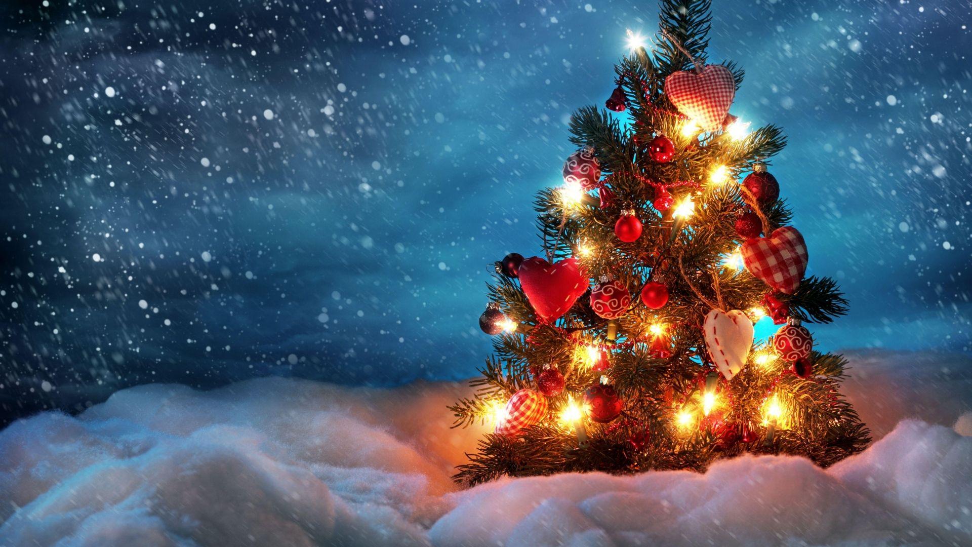 christmaswallpaper1920x1080 Christmas desktop