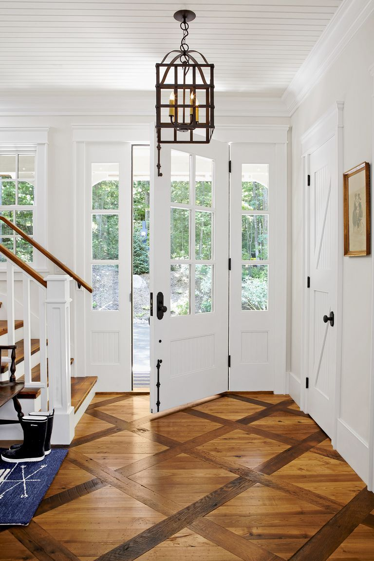 11 Hardwood Floor Trends That You Re Going To See Everywhere In