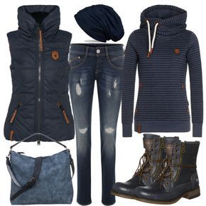 Herbst Outfits: HerbstUpdate bei | Outfit