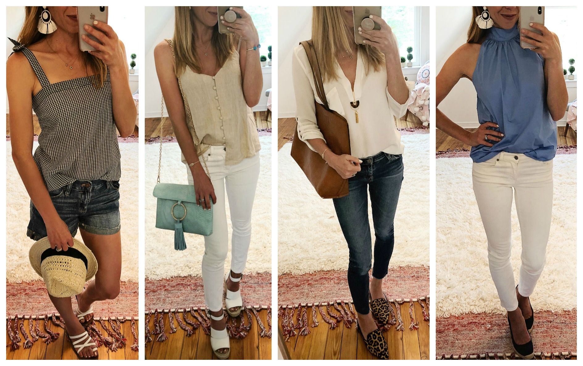 Shop my Closet: Best of May | Clothes | Fashion, Spring ...