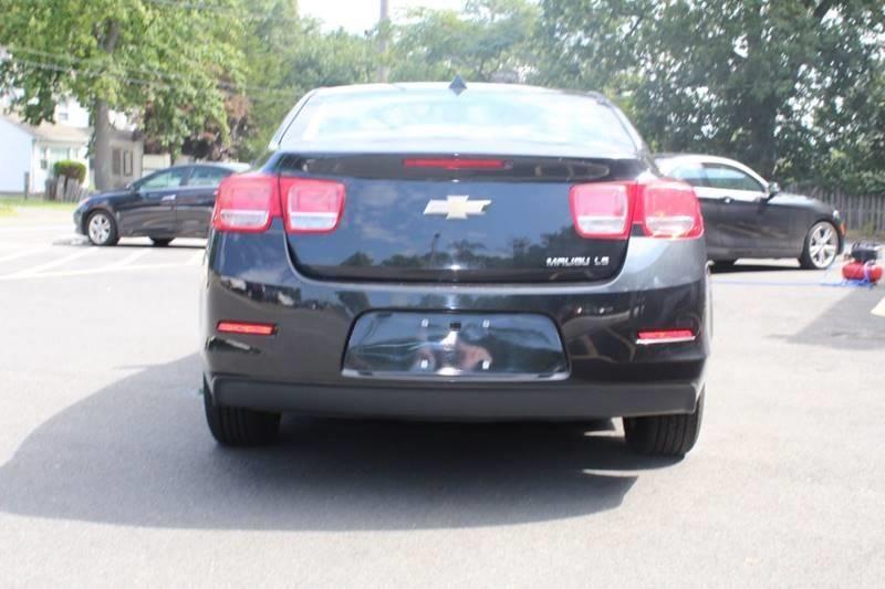 Vantageautogroup Nj Brick Preownedauto Chevymalibu Chevrolet
