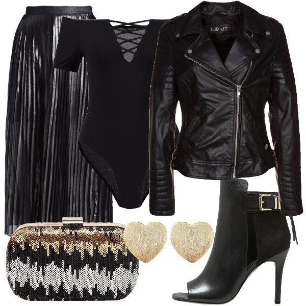 reputable site dc981 2d320 Pin su Outfit donna