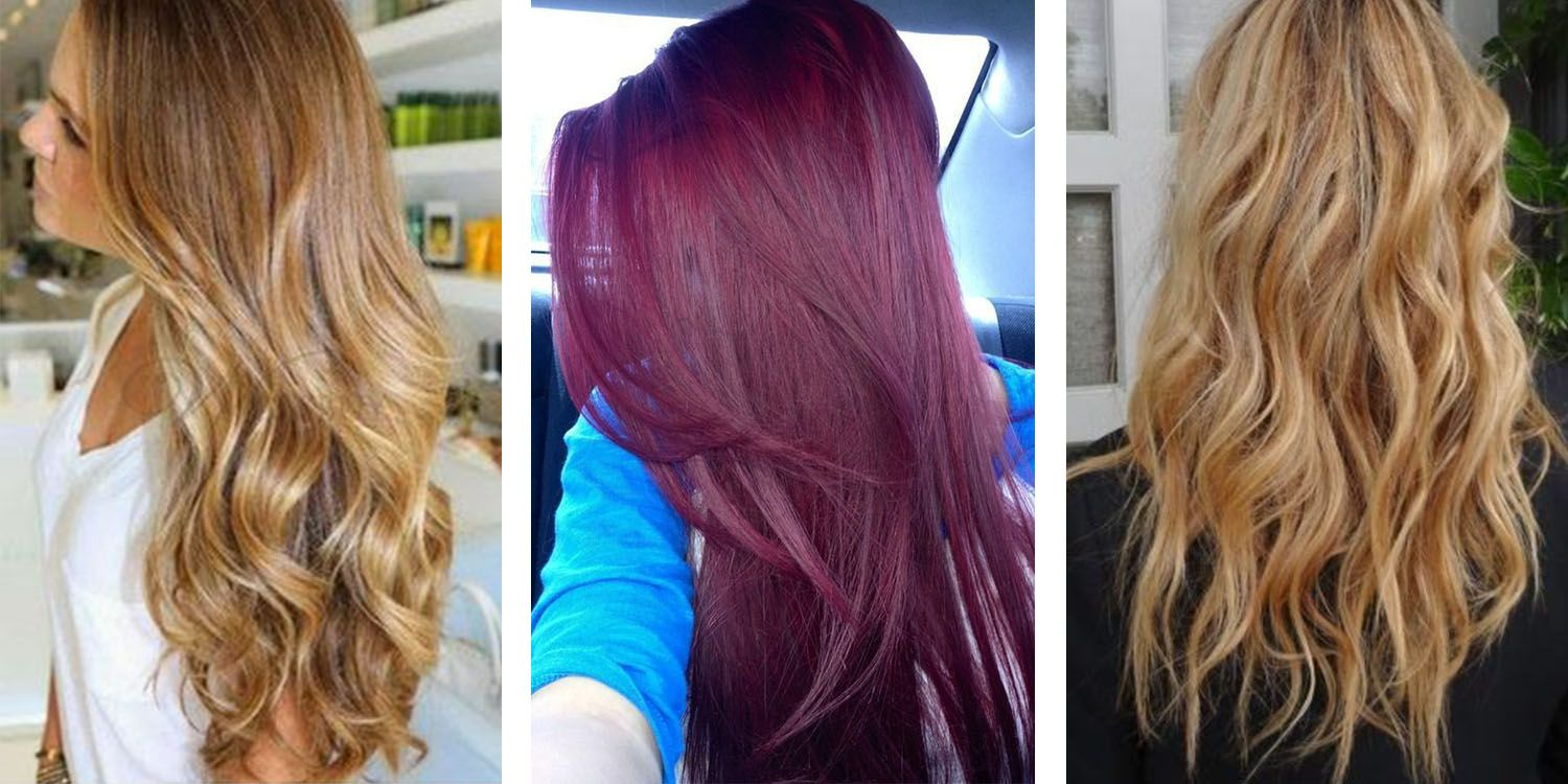 24 fabulous blonde hair color shades & how to go blonde | it's all