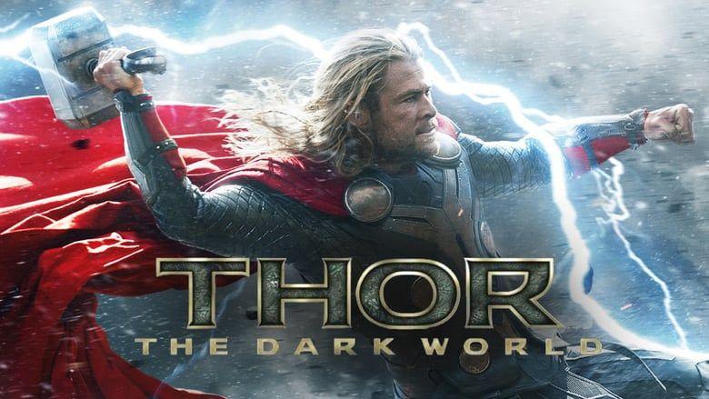 Thor The Dark Kingdom Ganzer Film Deutsch