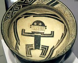 mimbres pottery - Google Search