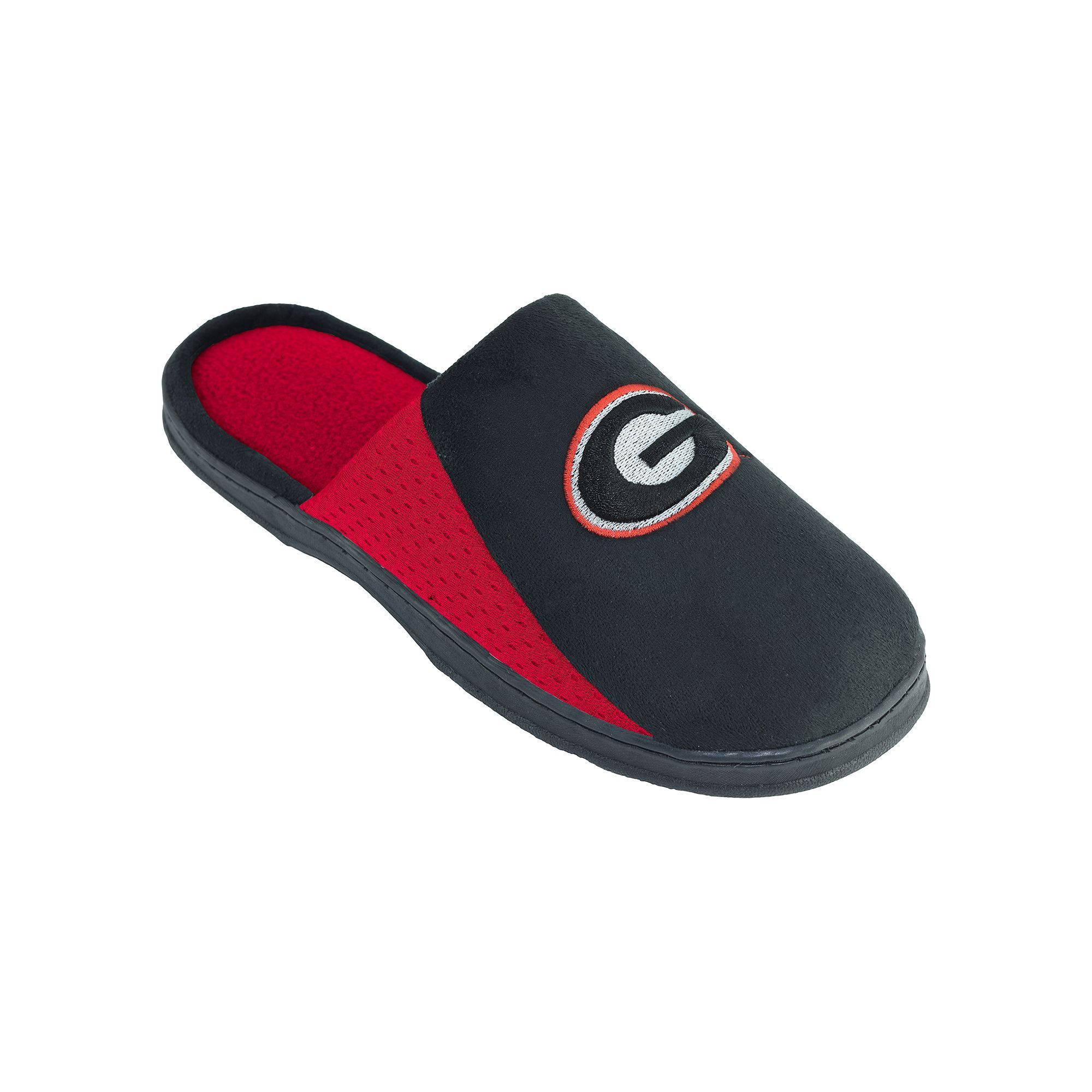 Men's Georgia Bulldogs Scuff ... Slipper Shoes clearance top quality clearance 2015 new free shipping sast outlet under $60 visit cheap online r6lEl3yfY5
