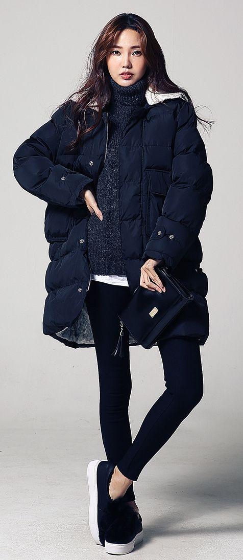 korean fashion store winter korean fashion winter. Black Bedroom Furniture Sets. Home Design Ideas
