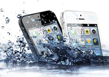 How To Solve Water Damaged Iphone Problems Etrade Supply Blog Cellphone News Repair Tips From The 1 Parts Supplier Celular Celulares Fotos