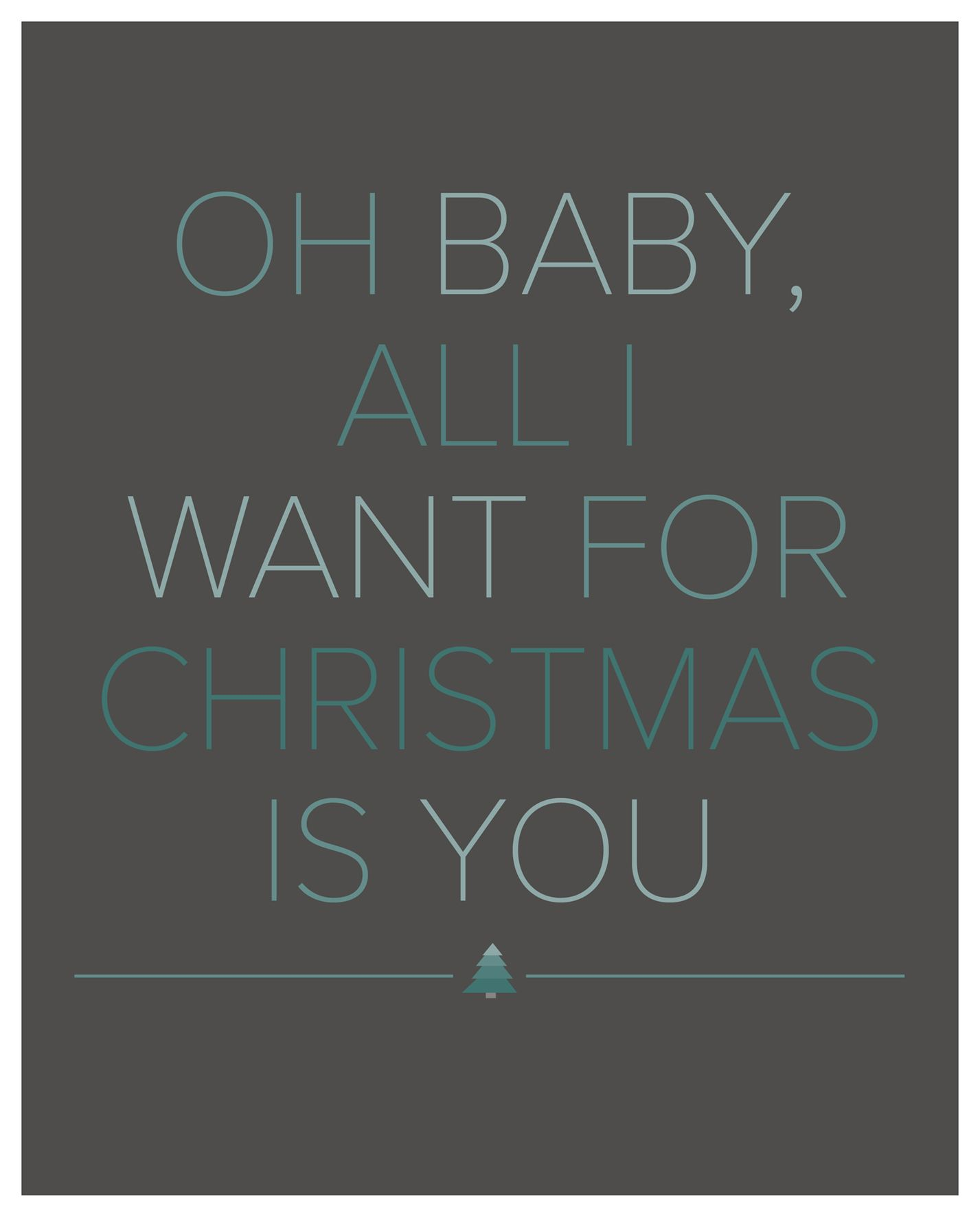 Happy Page Vtwonen 12 2015 Feestspecial All I Want Uit Mariah Carey All I Want For Christmas Is You 1994 Inspiratie Spreuken Teksten