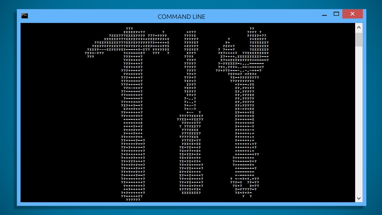 The Best Tools Hidden In Windows Command Line Computer