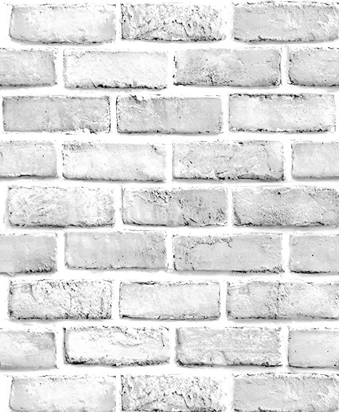 Gurmore Stone Brick Wallpaper Pvc Peel And Stick Wallpaper For Home Design And Room Decoration Bri Room Stickers Self Adhesive Wallpaper Brick Like Wallpaper