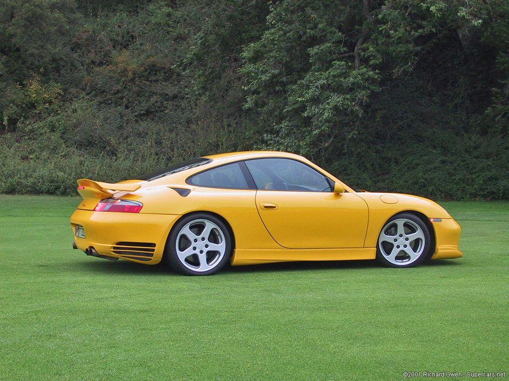 Porsche 996 Turbo >> Ruf R Turbo 600hp 220mph 0 60 In 3 3sec Porsche 996