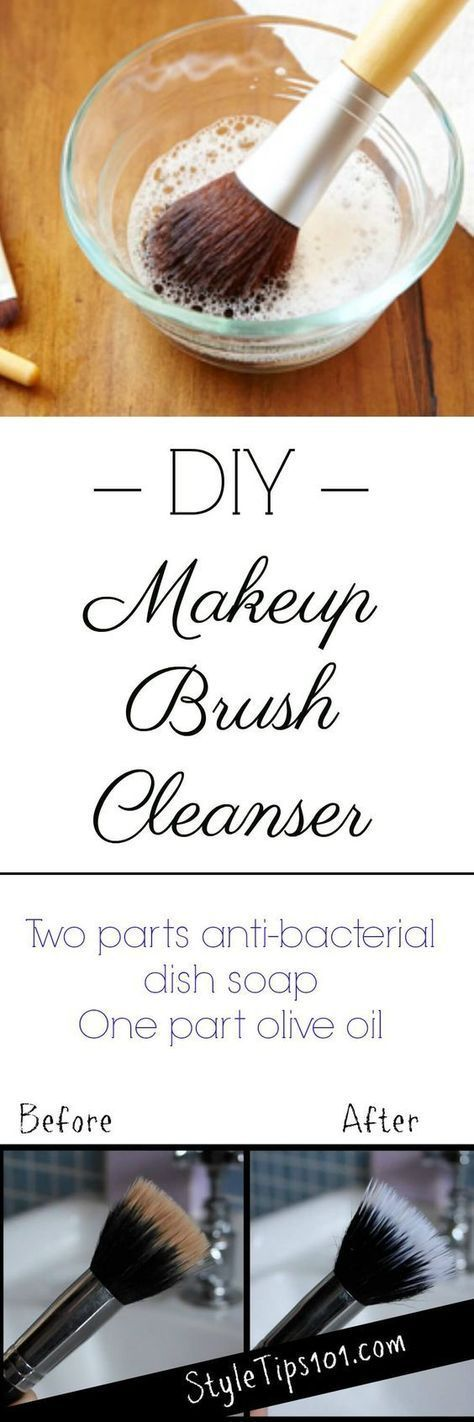 Photo of How To Clean Makeup Brushes 55+ Best Ideas – How To Clean Makeup Brushes …