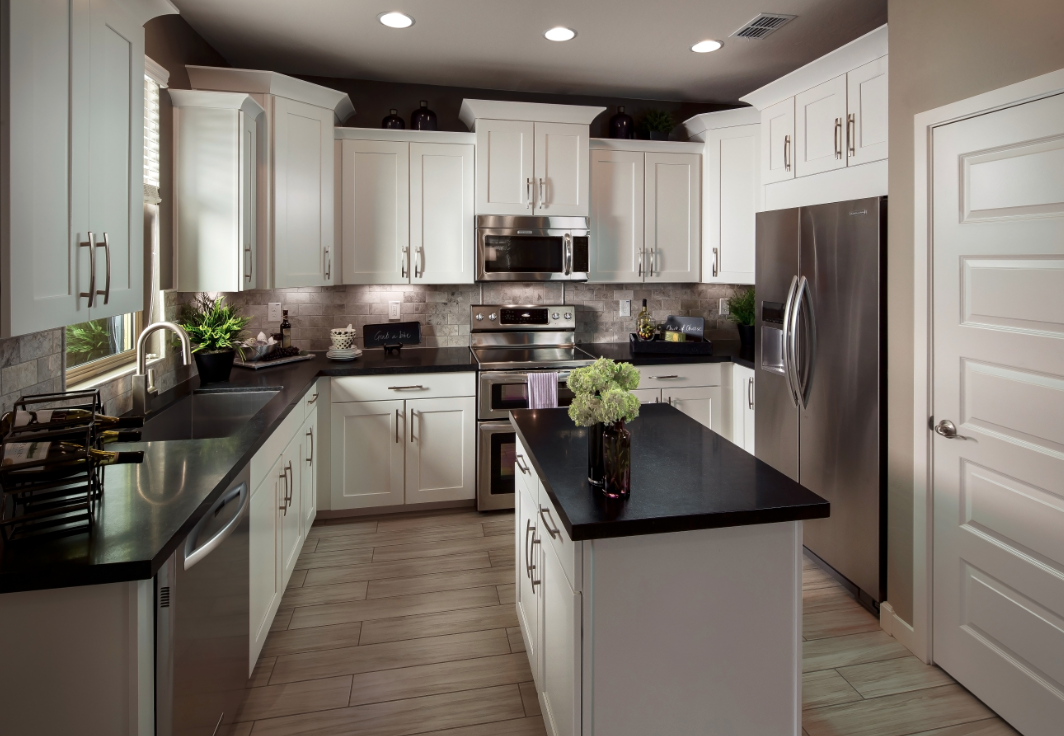 Innovation Kitchen Cabinets