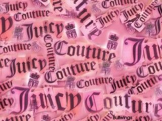 a1844cc3a056 Juicy Couture Wallpapers