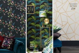 Wallpaper Paint Striped Wallpaper Floral Wallpaper Butterfly Wallpaper