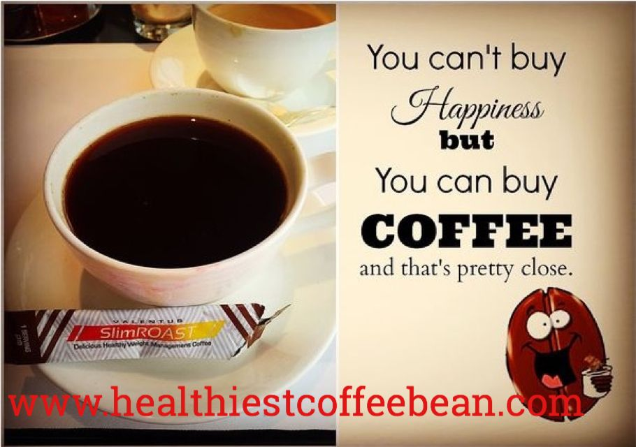 Valentus Slimroast Coffee Is A Great Healthy Coffee That Help You