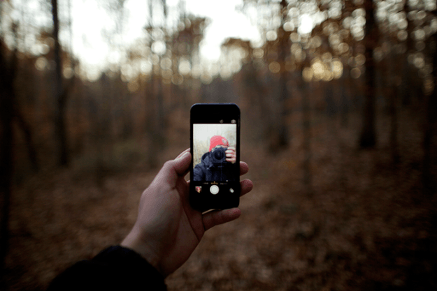 What's Wrong with Our Selfie-Centered Society? - A Sweat Life