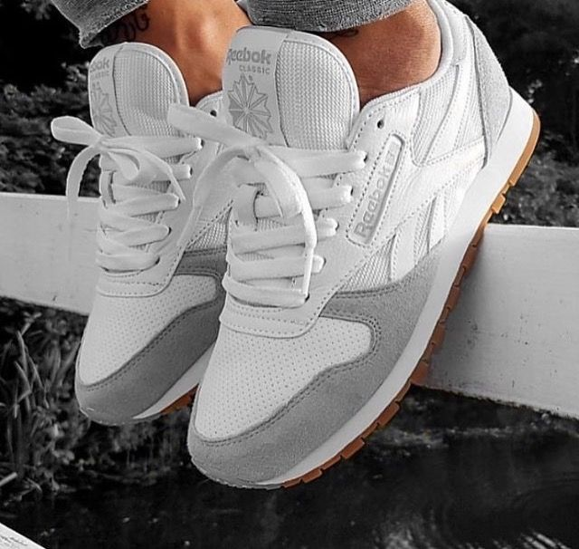 Reebok Classic Leather Kendrick Lamar Women Shoes