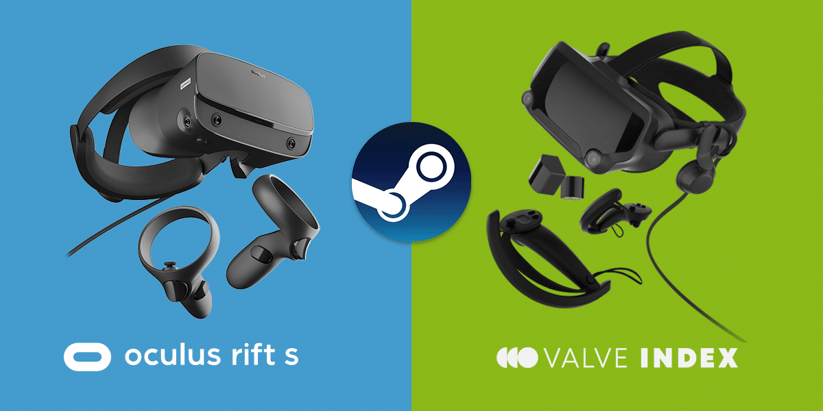 Corrected December Steam Hardware Survey Shows Large Rift