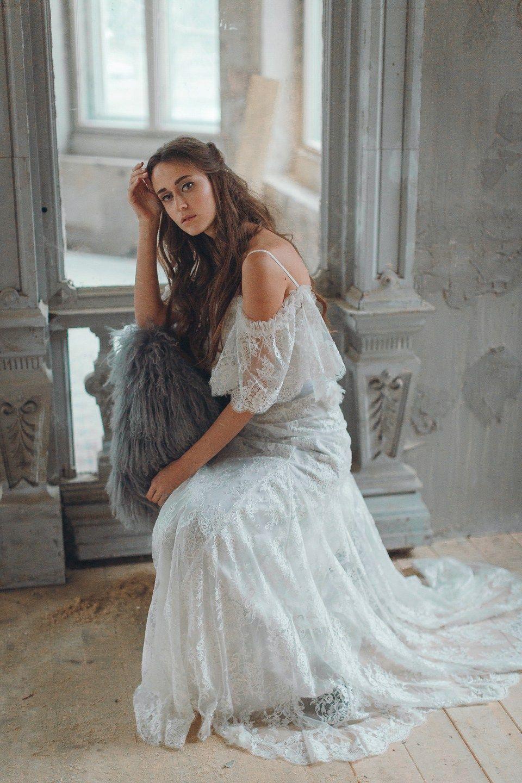 Katya Katya Shehurina – Elegant Lace Wedding Dresses for the Modern ...