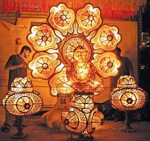 Vesak lantern design lanterns lantern designs lanterns design