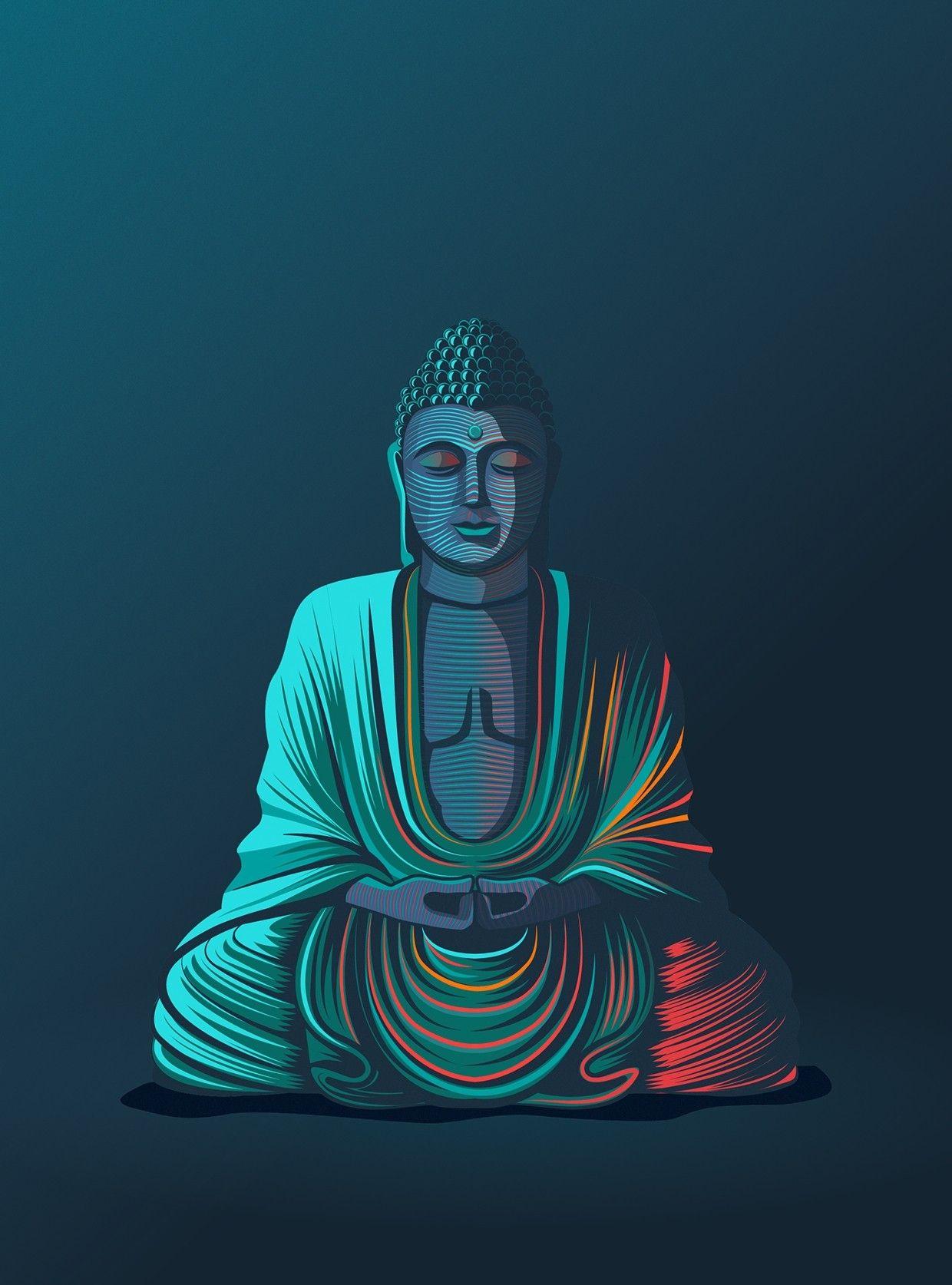 Pin By Mariola Nizialek On Buddha Zitate Bilder Buddha Art