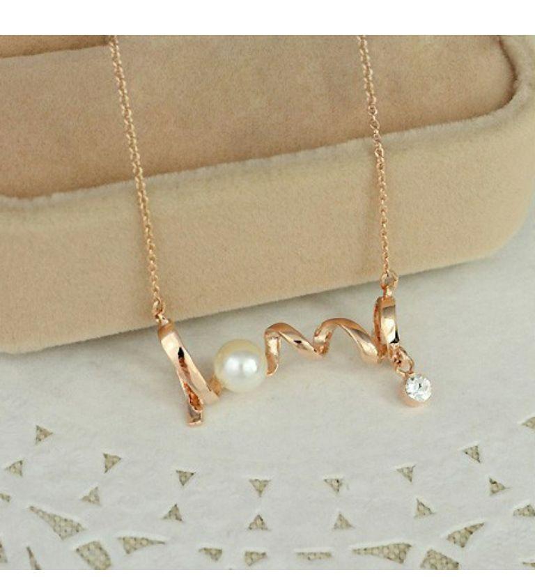 pearl and diamondAlmost WomenGirls Love Jewelryjewelry making