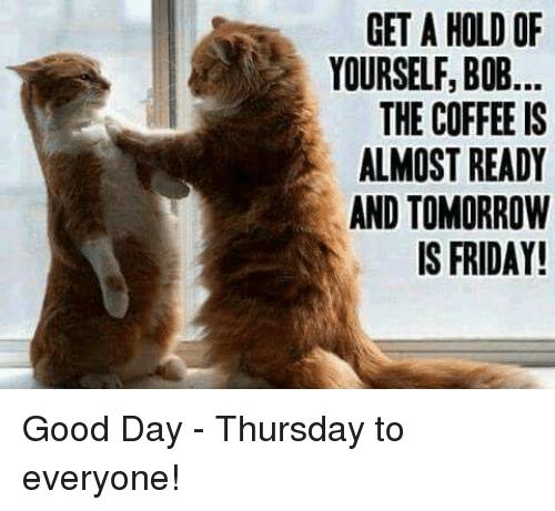 Tomorrow Is Friday Meme Funny