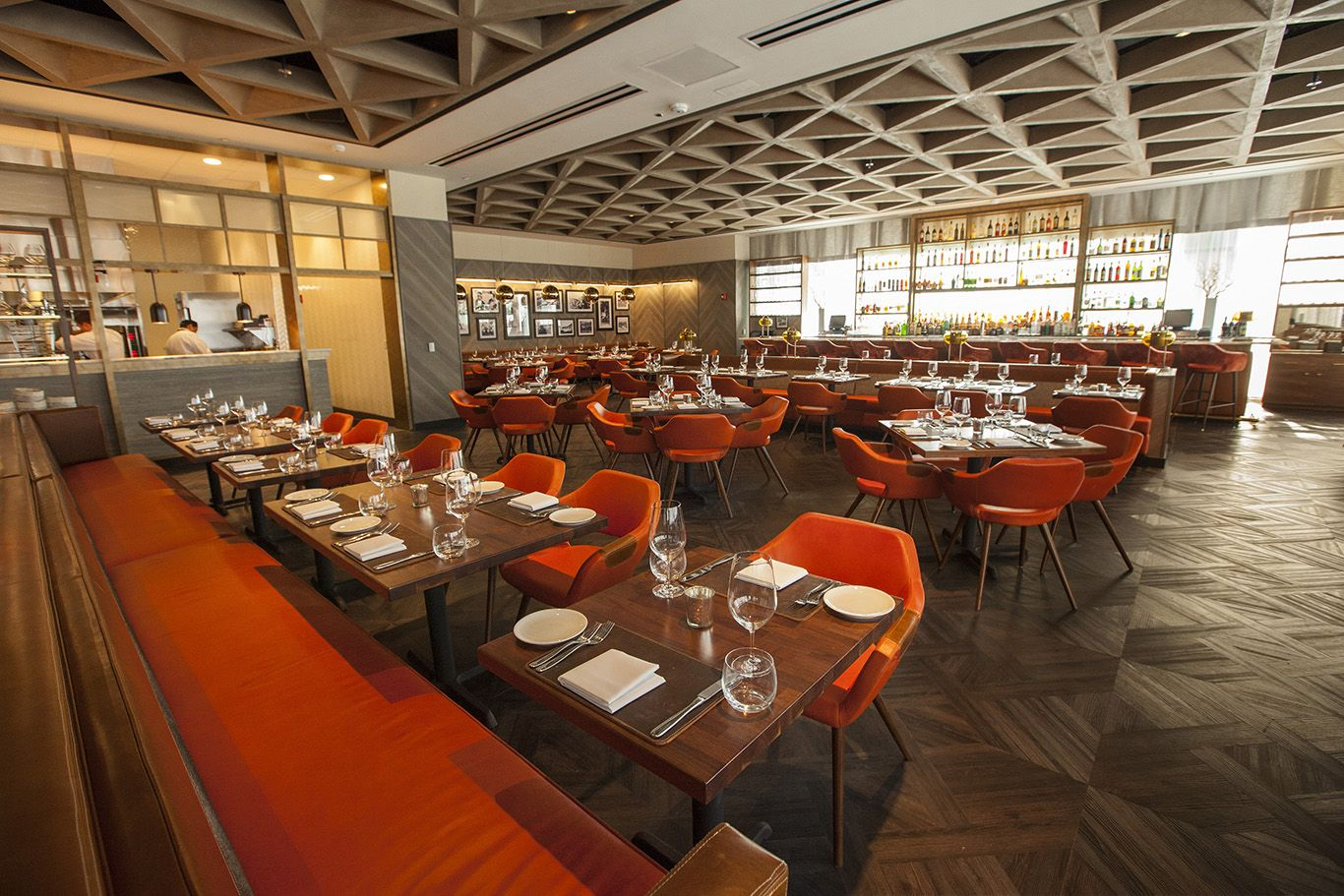 Hotels in River North Chicago | Gallery | The Godfrey ...