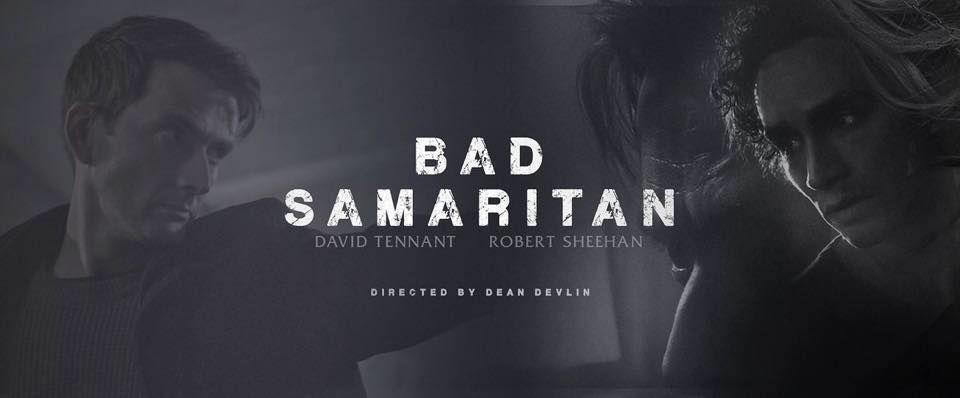 Film Review Bad Samaritan (2018 Film review, Robert