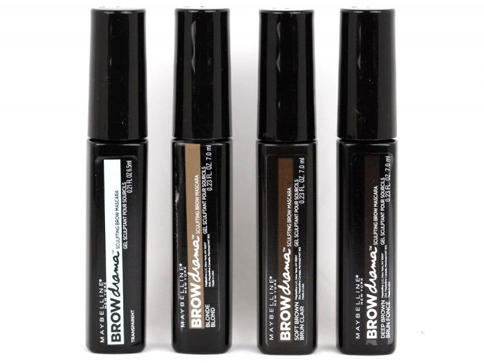 25++ Maybelline brow drama swatches trends