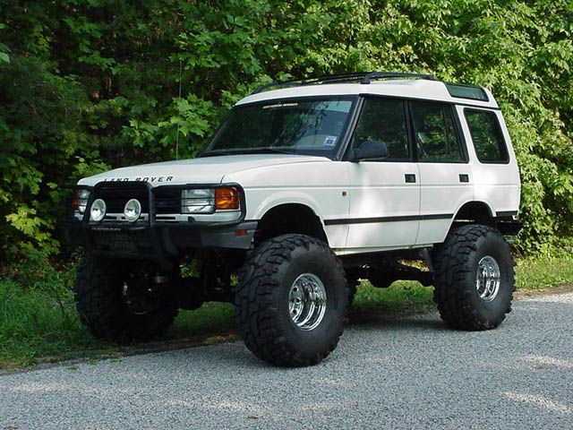 Awesome Rig Australian Land Rover Owners Land Rover Land Rover Discovery 1 Land Rover Discovery 2