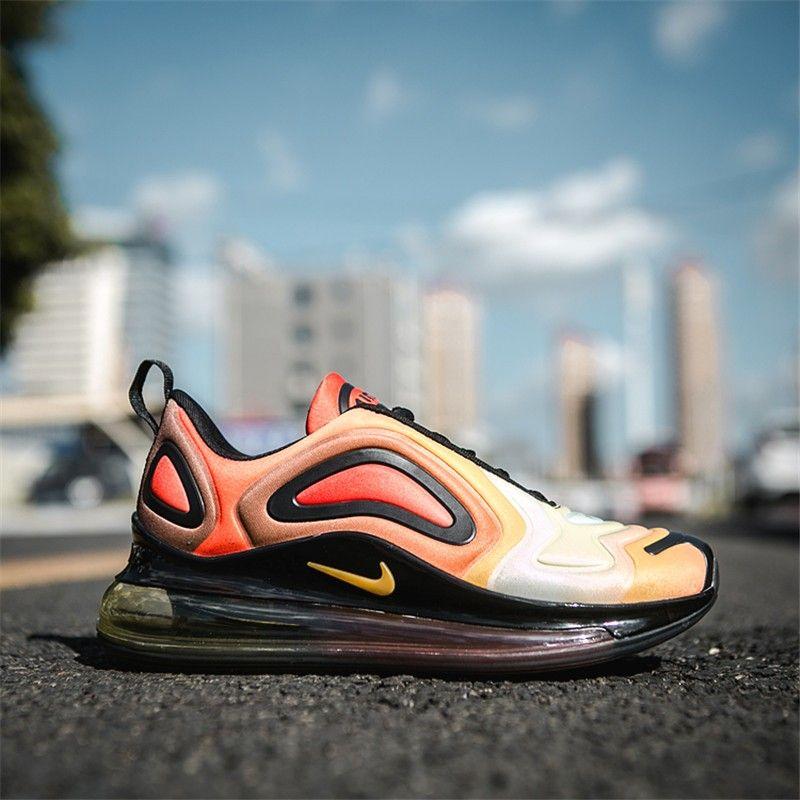 "Nike Air Max 720 ""Sunset"" Style Code: AO2924 800 Nike"