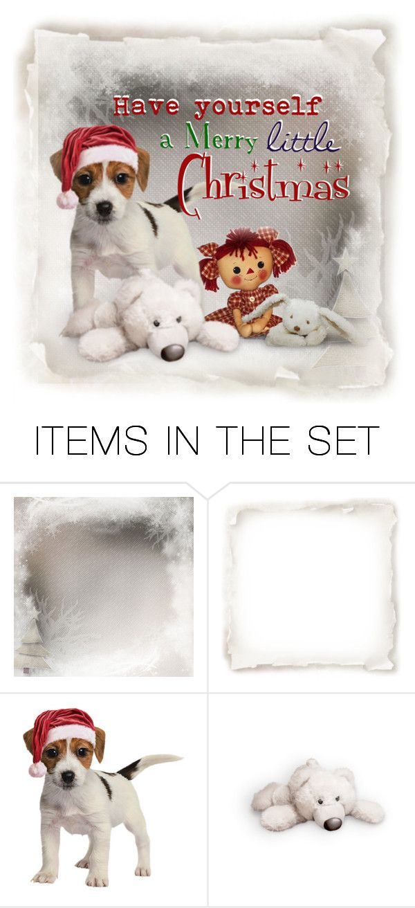 """""""Merry Little Christmas"""" by son-rock ❤ liked on Polyvore featuring art"""
