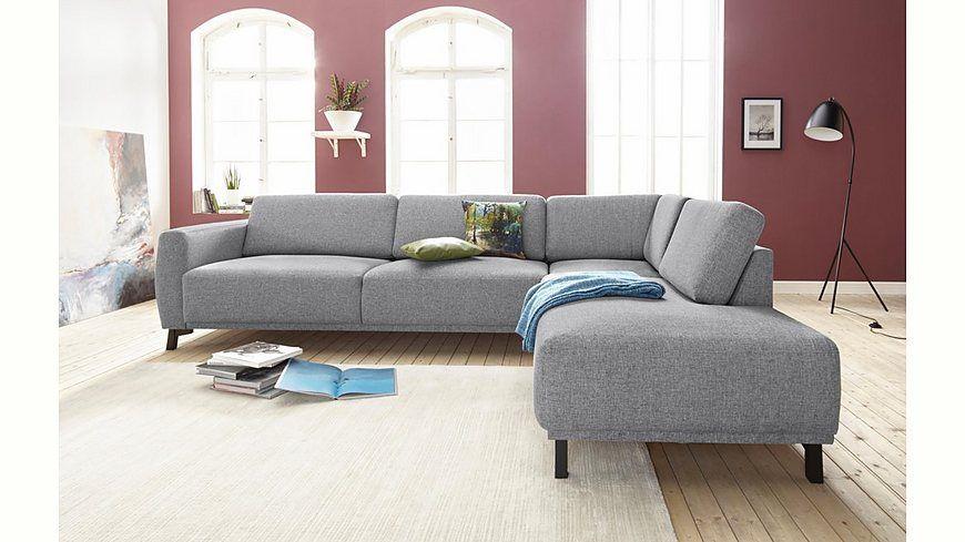 Atlantic Home Collection Polsterecke Jetzt bestellen unter   - wohnzimmer couch günstig