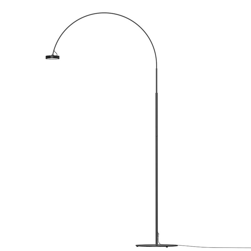 Pluck Floor Lamp By Sonneman A Way Of Light 2846 16 Arched