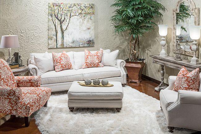 hemispheres a world of fine furniture  stanfield sofa