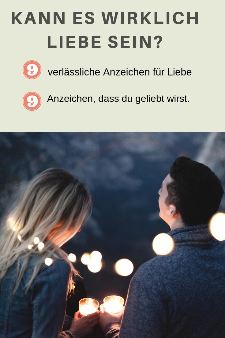 Kann es wirklich Liebe sein? | Beziehung, Liebe