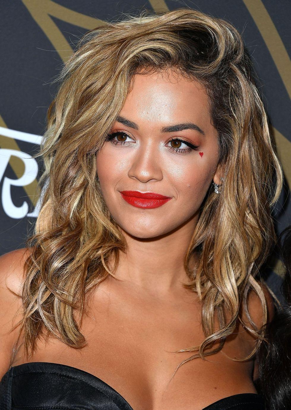 50 Of The Best Blonde Hair Ideas Hair I Want Rita Ora
