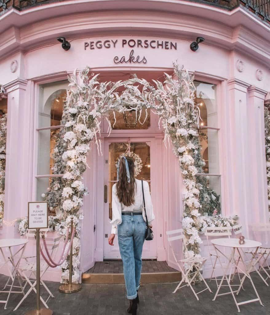 10 Most Instagrammable Places in London: Aesthetic Places in London