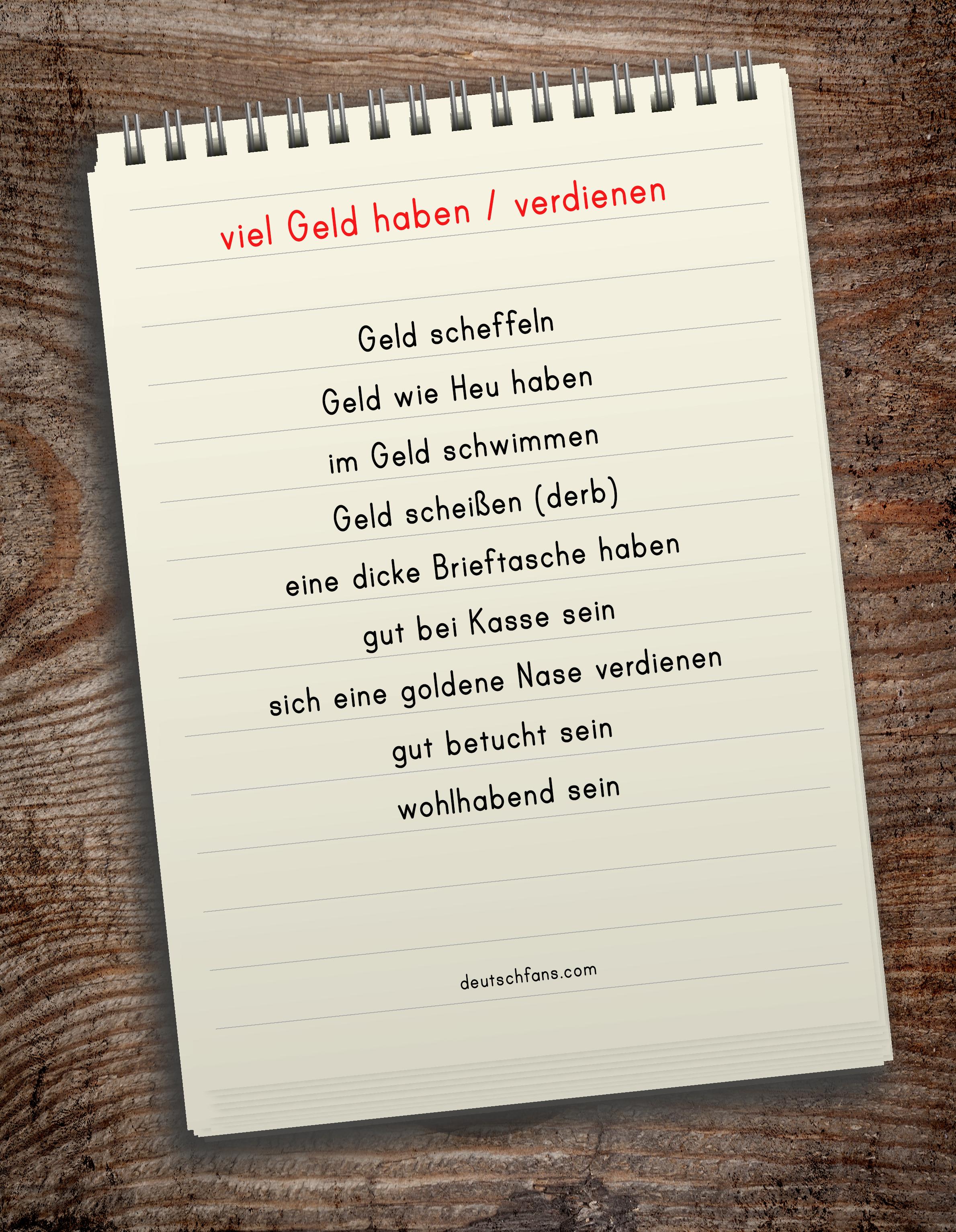 """Geld stinkt nicht """"smile""""-Emoticon Heute habe ich für euch eine ..."""
