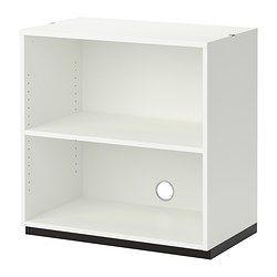 Ikea Galant Regal Weiß Inklusive 10 Jahre Garantie Mehr