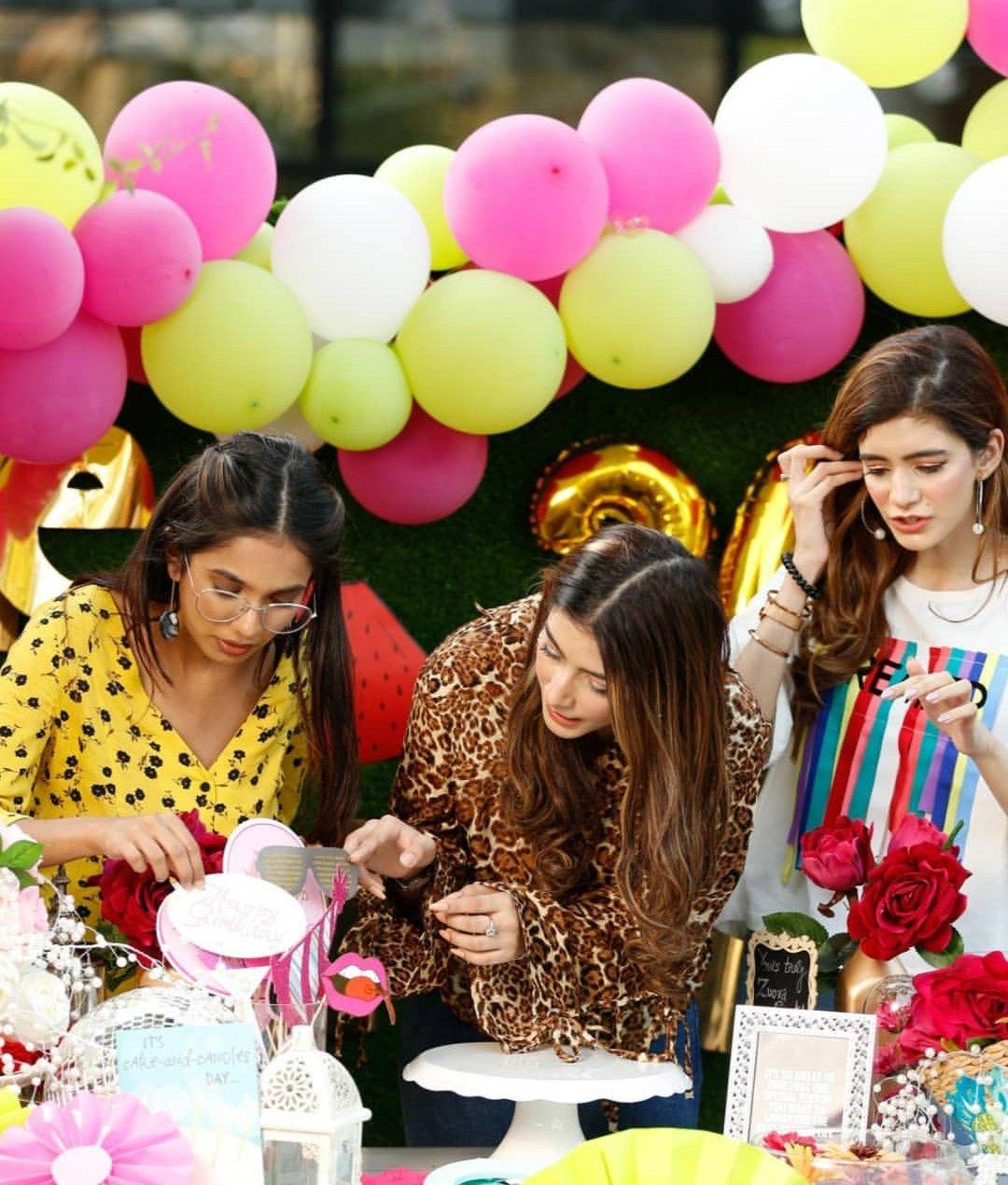 Pin on ZG. Girls Birthdays