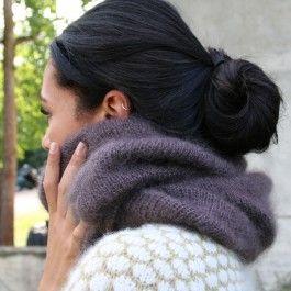 Photo of En drømmehals, klassisk luksuriøs av utseende og oh my, serie av silkemyk …