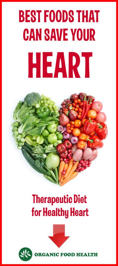 Therapeutic Diet Health Hearth Diseases Food Help Benefits Of Organic Food Organic Recipes Healthy Organic