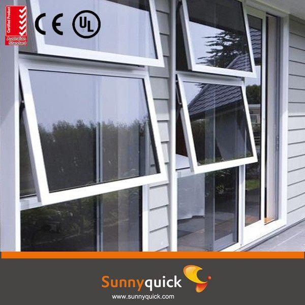 Australian Standards Inward Opening Aluminum Awning Window Aluminium Windows In China Australia