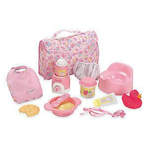 Doll Accessories Google Search Baby Doll Accessories Baby Dolls For Kids Baby Dolls